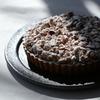 baked sweets / チョコレートタルト販売します