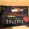 あきんど、アイスを語る。我の名は駄菓シスト 森永生チョコアイス