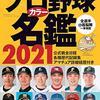 2021プロ野球 素人の戦力考察 広島東洋カープ