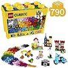 LEGOクラシックの箱をちょっぴり便利にしてみた。