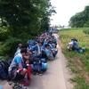 2013 星の巡礼『朝鮮半島南部縦走サイクリング 636km』