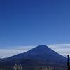 【家族登山】三方分山に登ってきた パノラマ台からの富士山は圧巻でした