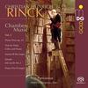 大バッハの孫弟子にあたるクリスティアン・ハインリッヒ・リンク生誕250周年 三重奏曲集第2弾