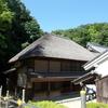 旧・鈴木家住宅は馬宿です。