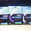模倣品/偽造 YONEX BG66 ULTIMAX 0.65mm / 10m。 ヤフオクやメルカリで詐欺られないために