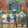 中世ヨーロッパの食事 貴族と農民の違い
