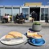Mt John(マウントジョン)に唯一のカフェ「Astro Cafe」~ニュージーランド南島~