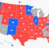 じじぃの「米大統領選・勝敗の鍵はペンシルベニア州の郵便投票・トランプが勝つ?プライムニュース」