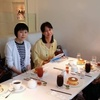 第1回ルムセラお茶会開催しました(^-^)