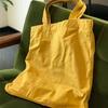 即決購入トートバッグ。無印良品「POOL」ためてつなげるものづくり
