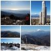 登り納めはバカ尾根で@塔ノ岳 2016.12.31(通算30回目)
