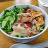 ベトナム料理 Bún Riêu Cua(ブンリエウクア)