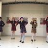 ハコイリムスメ「ハコいっぱいのプレゼント」リリイベ@東武百貨店スカイデッキ