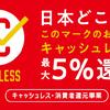 【消費税増税】キャッシュレス、ポイント還元ってなに?