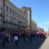 ロシア戦勝記念日 3 -市民の行進-