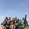 水都大阪ウルトラマラニック、熟女スプレーエイド応援してまいりました!!
