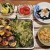 2019-07-13の夕食