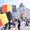 ベルギーの建国記念日にブリュッセルに行くとどうなる?