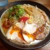 【今週のラーメン1522】 麺屋 やっとこ 三田店 (東京・三田) 赤辛らーめん