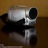 雑なビデオカメラ EXEMODE SD MOVIE CAMERA