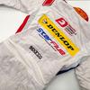 【FIA-F4】HFDP所属 角田、名取、大滝選手のレーシングスーツを製作させていただきました!