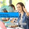 Crack the exam – with the best CBAP Exam prep