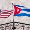 米国 キューバ米大使館、中国広東省広州市米領事館。マイクロ波攻撃を受ける