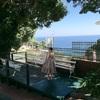 世界最大の盆栽!!!アカオハーブ&ローズガーデン♪熱海旅行♪