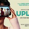 Amazonが放つデジタルネタ満載のコメディドラマ「アップロード」