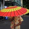 江戸東京たてもの園の夏祭り