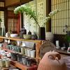 第21回 石見鴨山窯 春の陶芸まつり 始まりました!
