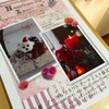 《本店6階ギャラリー》Happy Flower Dog & Xmasリース展 開催中!