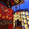 京都・洛中 - 祇園祭*後祭 南観音山の宵山