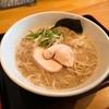 【富山 ラーメン】「鯛ヘッド」麺家 一鶴