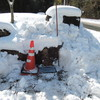 佐渡 急告!/量水器周りだけでも雪かきを!/寄り添う家づくり