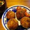 【レシピ】かぼちゃコロッケ