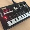 Nu:Tekt NTS-1 digital kitでサウンドプログラミング入門 #KORG #NTS1