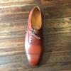 358 靴職人は絶滅します。