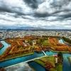 【My World】秋の五稜郭