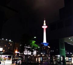 ★京都タワー