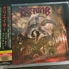 KREATOR (クリエイター)14th Album『Gods Of Violence』レビュー