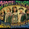 sho-ta with Ten pack riverside Rock'nRoll Band