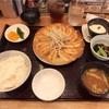 初めての浜松餃子、野菜たっぷりでいいですね〜浜太郎 餃子センター〜
