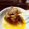 鹿嶋神社@大井町で初詣(食事はひとりすき焼き)