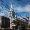 The unique events in Nagasaki 長崎独自のイベント:教会でのコンサート「マーティン・ハーケンス・リサイタル」に行きました。