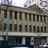 東京にあった古いビル