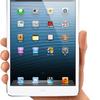 [ま]iPad mini は Hulu(フールー)を寝転がって見るのに最適です @kun_maa