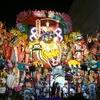 8月2日は「博多人形の日」~博多人形くまもんと八戸三社大祭の関係?(*´▽`*)~