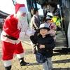 ☆Merry Christmas☆~明泉丸山幼稚園~2017.12.21