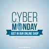 Cyber Monday スタート